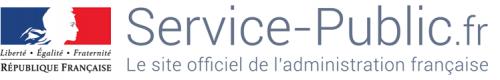 Service-Public.fr le site officiel de l'administration française