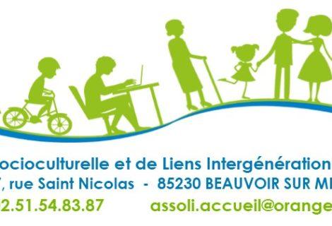 Programme ASSOLI