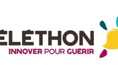 Repas Téléthon Bouin