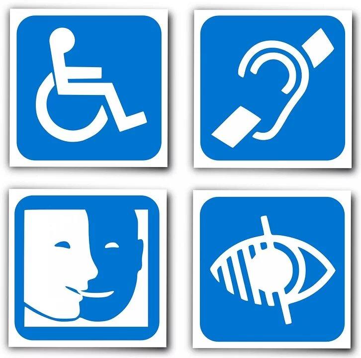 Personnes en situation de handicap