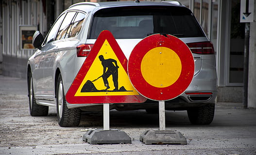 Arrêtés de circulation